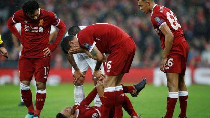 Geen Oxlade-Chamberlain tegen België op WK: Engelsman mist derde eindtornooi op rij met blessure