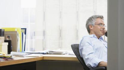 Deze jobs oefen je zonder problemen uit tot je pensioen