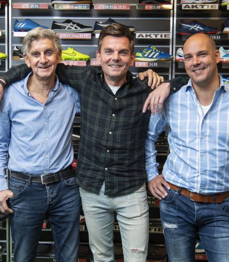 Familie Schefer runt al 40 jaar Eurosport Borne: 'We trekken ons eigen plan'