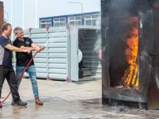 Beleef de 'hel van Vlissingen' in het Veiligheidscentrum