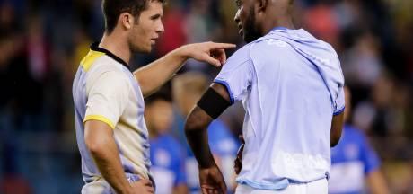 Pelle Clement: 'We zijn ons ervan bewust dat het in komende duels moet gebeuren'
