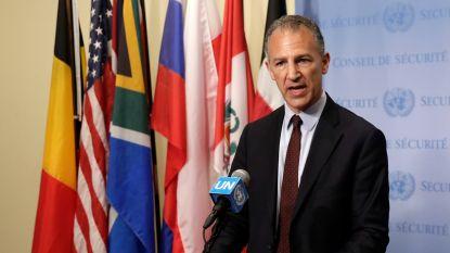 Washington blokkeert veroordeling aanval op Libisch detentiecentrum