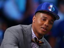 Fultz eerste keus in NBA Draft