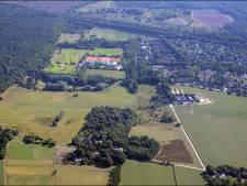 Grootschalige woningbouw of sportvelden in Lierdal tussen Malden en Molenhoek van de baan