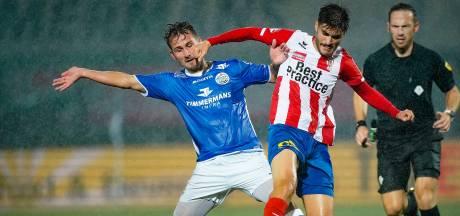Competitiestart FC Den Bosch en TOP Oss laatste weekend augustus, aantal wedstrijden in play-offs gehalveerd