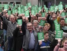 Langenboom zegt: 'Yes we can'