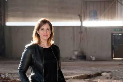 Thrillerschrijfster Nathalie Pagie uit Bavel wint opnieuw ThrillZone Award voor 'Beste Nederlandse Thriller'