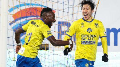 """Camps: """"De Belgische competitie raakt stilaan Japans gekleurd. Er is sprake van een kleine invasie"""""""