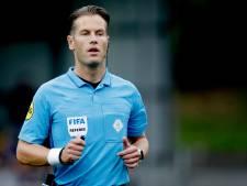 Makkelie fluit topper tussen PSV en Ajax