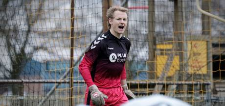 Overzicht | Hilvaria de sterkste in beladen derby, Nemelaer overklast TOP