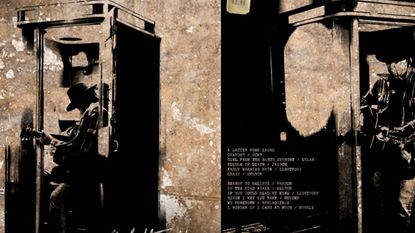 Coverplaat Neil Young komt uit op Record Store Day
