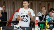 Grootste FIRST LEGO League van Benelux van start