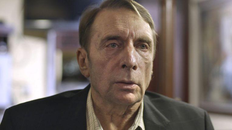Gilles Van Binst.