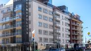 Maand cel en 1.600 euro boete voor niet betaalde overnachting en diner in hotel Cosmopolite