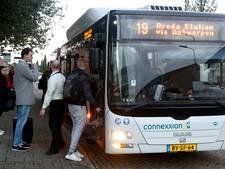 Bustijden spelen in op nieuwe Intercity's