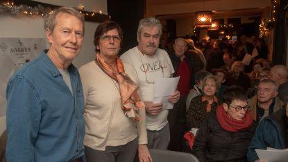 Tweehonderd buurtbewoners tekenen bezwaar aan tegen plannen Damslootmeer