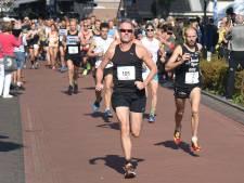 Organisatie Kustloop heeft goede hoop op 'historisch evenement'