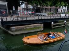 Reparatie Dordtse Mazelaarsbrug kost gemeente 135.000 euro