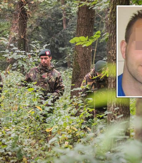 Michael P. verdacht van betrokkenheid bij dood Anne Faber