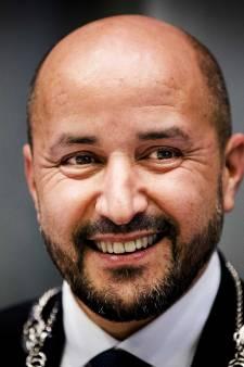 'Flapdrolvoorstel' Marcouch: geen spandoeken en koffie meer in raadzaal