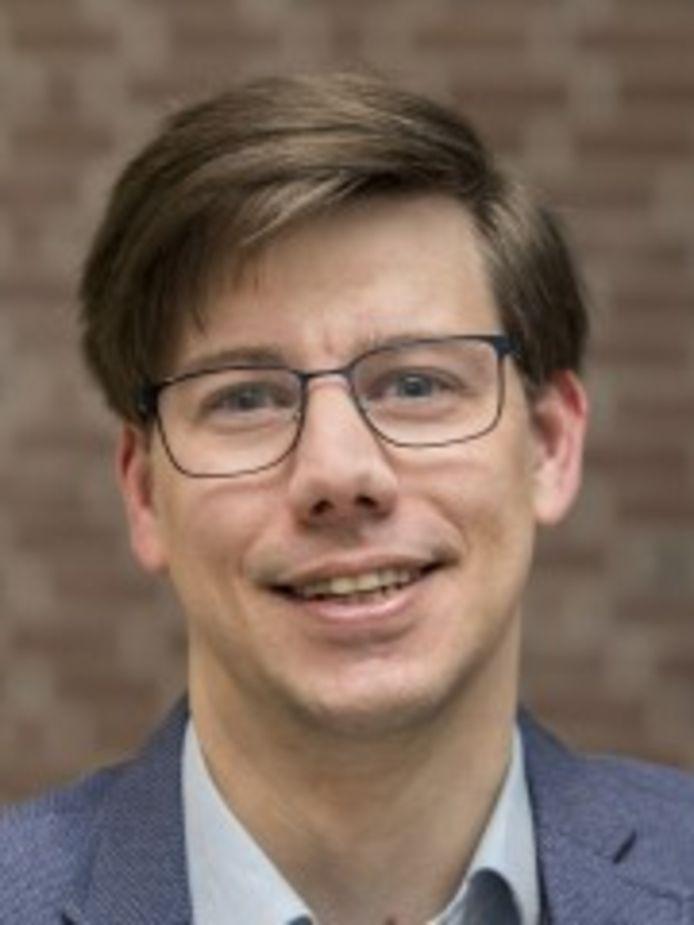 Peter de Haan