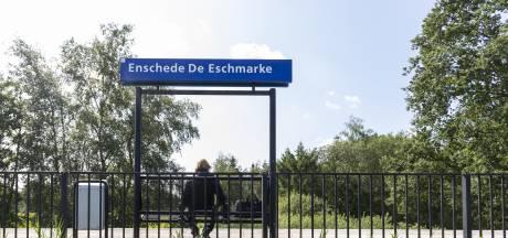 Bijna geen hond gaat zover mee, Enschede (De Eschmarke)