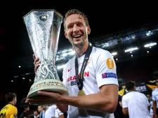 Luuk de Jong krijgt in Europese Super Cup steun van 3000 Sevilla-fans