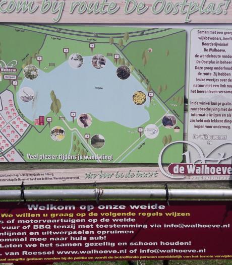 Van Roessel benieuwd naar 'visie' Oostplas, ofwel de zwemplas van Goirle