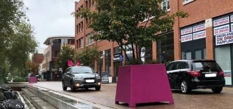 Hellendoornse lokalo's kritisch over afsluiting van Grotestraat in Nijverdal