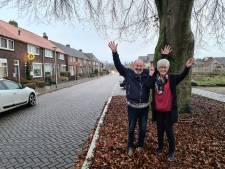 'Superpostcodeprijs' van 1 miljoen wordt verdeeld in Goor, maar Harry en Diny blijven gewoon