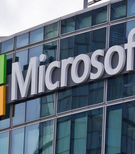 Microsoft Outlook heeft wereldwijd storing