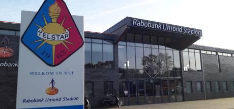 Stormloop op kaarten voor bekerduel Telstar tegen Ajax