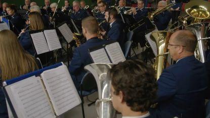 VIDEO: Politie zoekt nieuwe muzikanten voor Koninklijke Muziekkapel