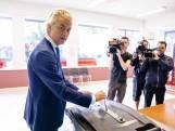 PVV én SP met lege handen