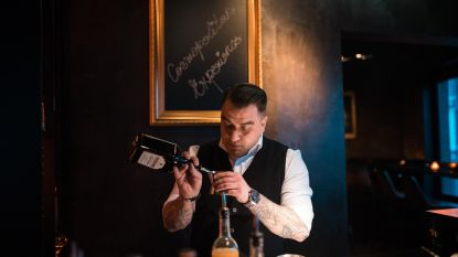 Soho serveert nu ook cocktails