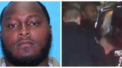 Man schiet twee jonge kinderen en baby dood in Texas