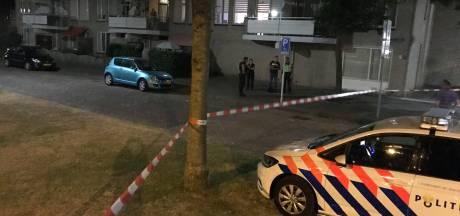 Mogelijke schietpartij Hildebrandstraat in Den Bosch, onderzoek in volle gang
