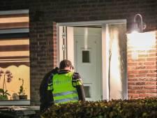 Vergissing bij eerste vuurwerkbom Achterberg: politie vermoedt dat woning buren doelwit was