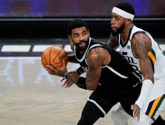 450.000 dollar voor elke match die hij mist: feestje zonder mondmasker kan NBA-vedette Kyrie Irving duur te staan komen