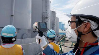 Japan geeft Seoel informatie over radioactieve straling rond Fukushima