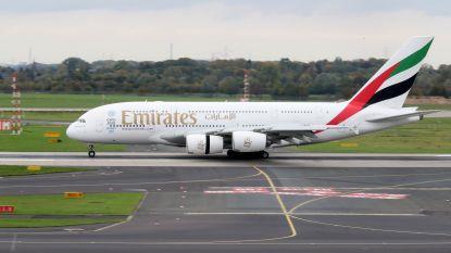 Over en uit voor Airbus A380?