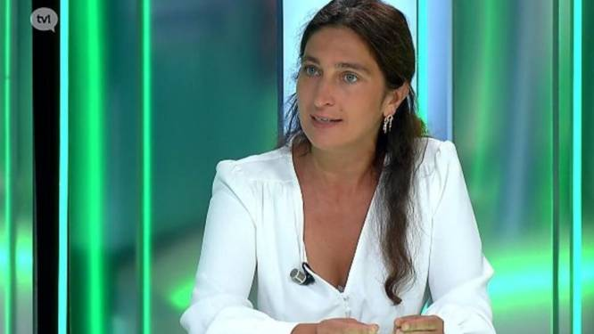 """Zuhal Demir: """"Als Vlaams Belang uit de boot valt, is het daar zelf verantwoordelijk voor en niemand anders"""""""