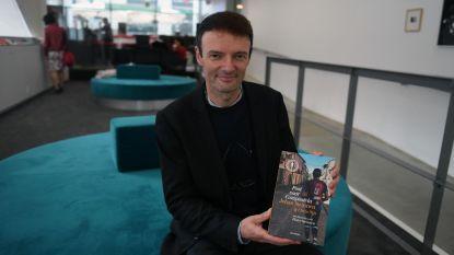 Kankerprof publiceert boek