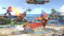 Nintendo onthult oude bekenden in nieuw jasje: Super Smash Bros. Ultimate, Super Mario Party en Fortnite komen naar de Switch