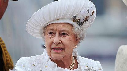 Britse Queen stuurt condoleances naar Italië, India en Zwitserland