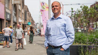 """Nieuwe centrummanager Jan De Backer aan de slag: """"Inzetten op stadsvernieuwing met evenwicht tussen wonen, werken en winkelen wordt grootste uitdaging"""""""