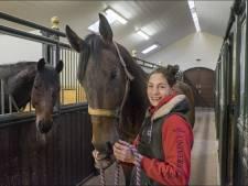 Amazone Carlijn Huberts vijfde in Uden, Ariëns twaalfde
