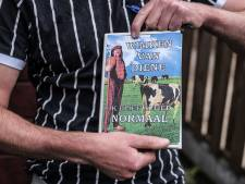 'Foto's in boek Normaal-bassist Wimken van Diene illegaal gebruikt'