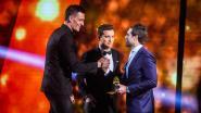 """Lovre Kalinic volgt zichzelf op als beste keeper van het jaar: """"Ik draag België voor altijd in mijn hart"""""""