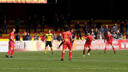 Deal gemeentebestuur en KSV Bornem is rond: club kiest voor schuldherschikking